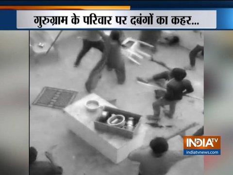 गुरुग्राम हिंसा मामले में 1 आरोपी गिरफ़्तार, दर्जन भर युवकों पर दर्ज हुआ मामला