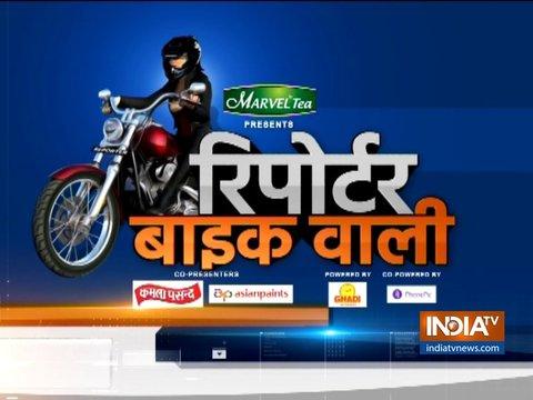 Lok Sabha Election 2019: Reporter Bike Wali gauges mood of voters in Varanasi, UP