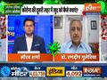 Jeetega India: Covid second wave slowing down, says AIIMS director Randeep Guleria