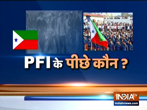 25 PFI members arrested by UP Police