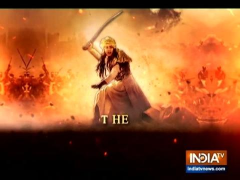 The Warrior Queen Of Jhansi: इंडिया टीवी पर ब्रिटिश ऐक्टर देविका भिसे और डायरेक्टर स्वाति भिसे की ख़ास बातचीत