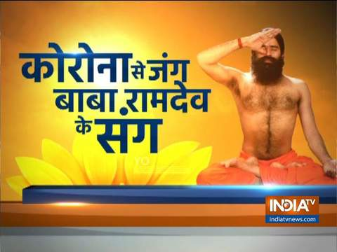 Suffering from Arthritis? Know the treatment from Swami Ramdev