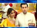 Anurag and Komolika gets engaged in Kasautii Zindagi Kay 2