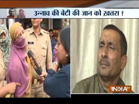 Unnao rape case: Accused BJP MLA Sengar writes to UP CM Yogi, slanders victim's family