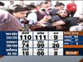 Special show on Assembly Election Results: Close fight between Congress and BJP in MP