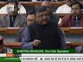 Triple Talaq bill is not against any community, religion or belief', says Ravi Shankar Prasad