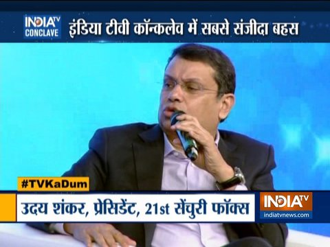 Uday Shankar, NP Singh, Raj Nayak reveal the connection between content and TRPs