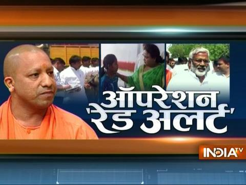 Haqiqat Kya Hai: UP CM Yogi Adityanath's Ministers conduct surprise inspections in ministry offices