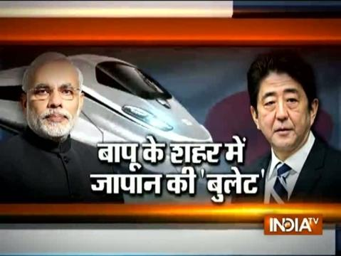Bullet train: 350 kmph speed, undersea travel, all you need to know about the bullet train