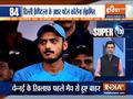 Super 100:  Delhi Capitals' Axar Patel tests positive for COVID-19 ahead of IPL 2021