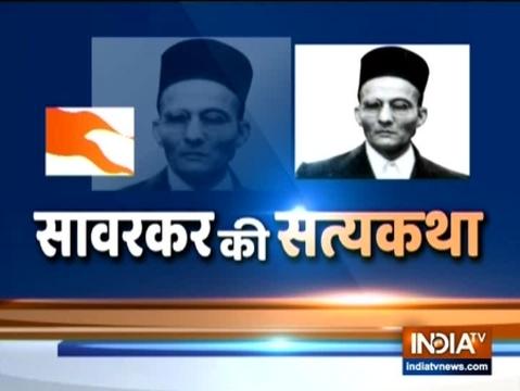 इंडिया टीवी पर देखिये राहुल सावरकर की सत्य कथा