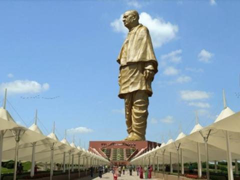 सरदार वल्लभभाई पटेल की इस मूर्ति के बारे में नहीं जानते होंगे आप ये, दुनिया में सबसे ऊंची होगी स्टेच्यू ऑफ यूनिटी