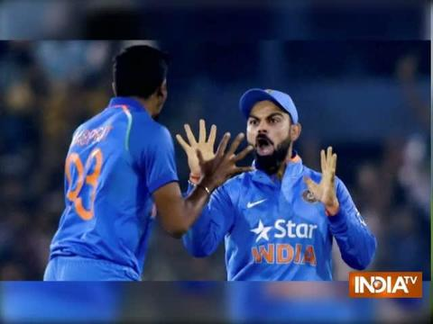 Kohli, Bumrah maintain pole positions in ODI rankings; Rabada, Tahir advance