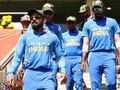Pakistan demands ICC action against Team India for wearing military caps