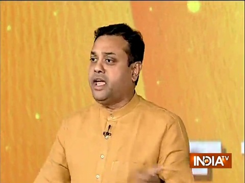 The govt will use the cess money into the insurance scheme: Sambit Patra