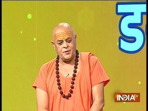 Shivraj Singh Chouhan is a sensitive Chief Minister, says Akhileswaranand Baba