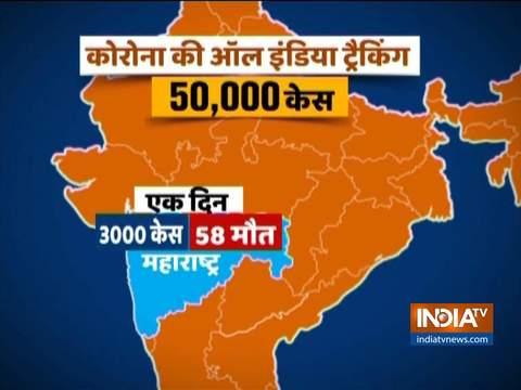देखिये इंडिया टीवी का स्पेशल शो हकीकत क्या है | 25 मई , 2020
