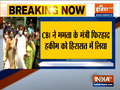 Bengal: CBI arrests TMC leader Firhad Hakim in Narada scam