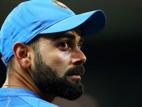 Virat Kohli eyes three-figure mark in T20Is as Team India reaches Bengaluru