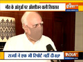 Govt would never agree on the fact that people did die due to lack of Oxygen, says Kapil Sibal
