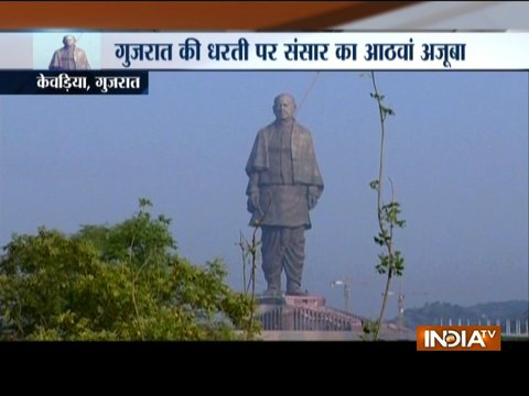 Special Report on Sardar Patel statue—the 'Statue of Unity'