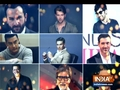 Bollywood Celebs urge citizens to save environment
