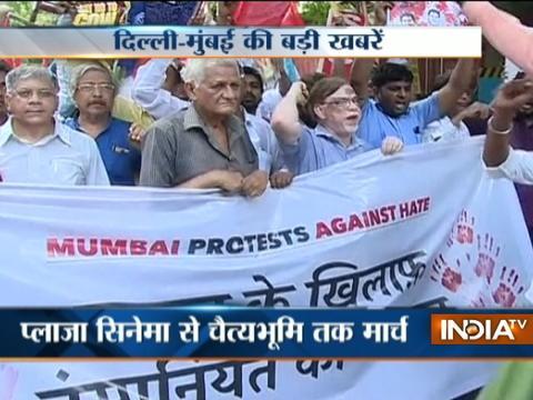 5 Khabarein Delhi Mumbai Ki | 4th July, 2017