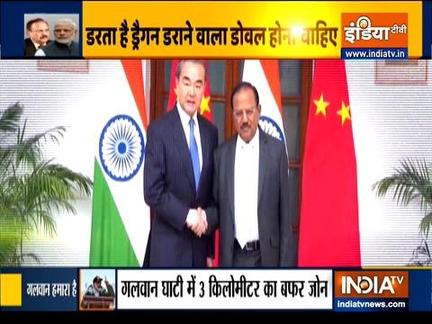 देखिये इंडिया टीवी का स्पेशल शो हकीकत क्या है | 6 जुलाई, 2020
