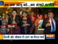 Candle and protest march carried out in parts of country against terror attack in Pulwama