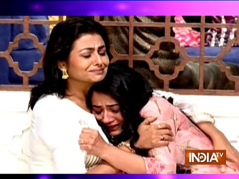 Silsila Badalte Rishton Ka: Mauli to leave Kunal's home