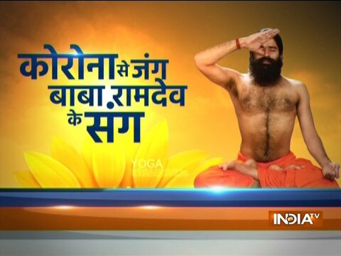 PCOD is a symptom of irregular periods, obesity, learn effective treatment to cure it from Swami Ramdev