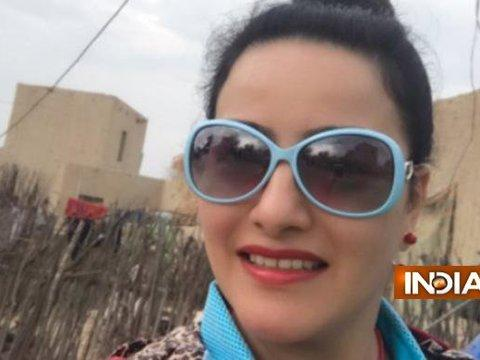 Ram Rahim's 'daughter' Honeypreet likely to surrender in court today