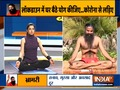 Suffering from constipation? Do kapalbhati pranayam to cure it