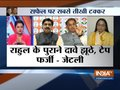 Rafale debate in Lok Sabha: Arun Jaitley, Rahul Gandhi clash over fighter jet deal