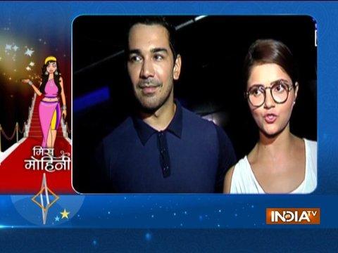 Rubina Dilaik to tie the knot with Abhinav Shukla