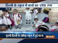 Delhi school punishes kindergarten kids for non-payment of fees, locks them up in basement
