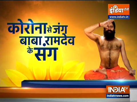 How COVID is becoming dangerous for cancer patients? Know remedies from Swami Ramdev