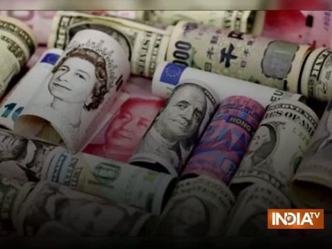 पूरी दुनिया में चीन के पास है सबसे बड़ा विदेशी मुद्रा भंडार