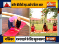Yoga will increase children's immunity, know from Swami Ramdev the right way to do them