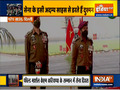 Army Day: CDS Gen Rawat, Chiefs of armed forces pay tribute at National War Memorial