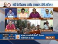 IndiaTV Kurukshetra on August 29: Urban naxals want to murder PM Modi?