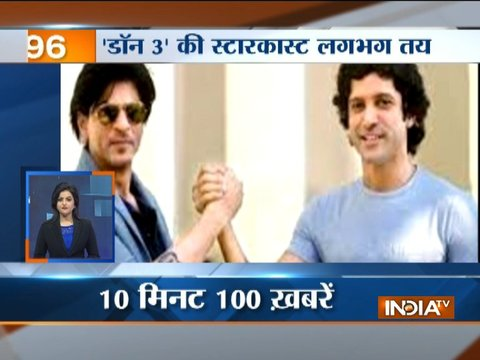 News 100 | 28th March, 2018