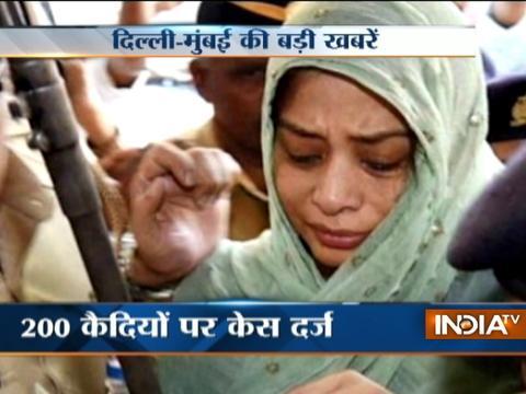 5 Khabarein Delhi Mumbai Ki | 27th June, 2017