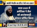 Modi govt strong message to Pak for giving shelter to Jaish chief Masood Azhar