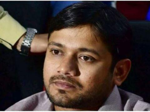 कन्हैया कुमार पर चलेगा देशद्रोह का मुकदमा, दिल्ली सरकार ने दी मंजूरी