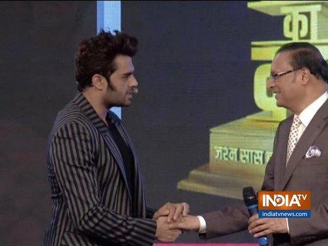 TV Ka Dum: How Delhi boy Maniesh Paul became Television's favorite host?