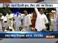 'Kisan Kranti Padyatra' ends at Delhi's Kisan Ghat