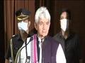 Lt Governor Manoj Sinha announces Rs 1350 cr economic package for J&K