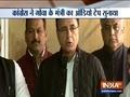 Congress target Goa CM Manohar Parrikar over Rafale deal issue