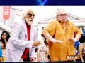 102 Not Out Review: Amitabh and Rishi teach you how to live while you're alive